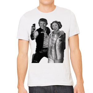 STAR WARS SELFIE T-shirt