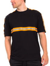 Load image into Gallery viewer, WELLS Bold Stripe Tee