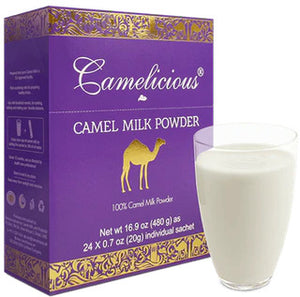 Camel Milk Powder - 1 BOX