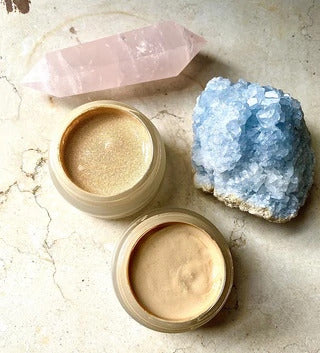Light and Medium Probiotic Face Colour Duo