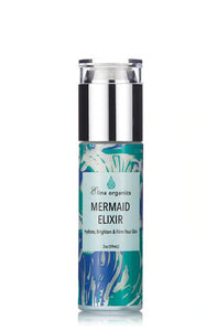 Mermaid Elixir