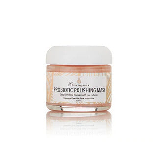 Probiotic Polishing Mask