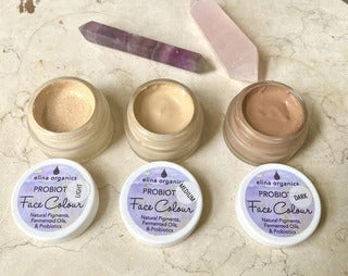 Probiotic Face Colour Trio