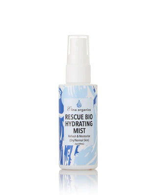 Rescue Bio Hydrating Mist
