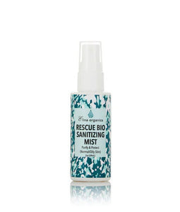 Rescue Bio Sanitizing Mist
