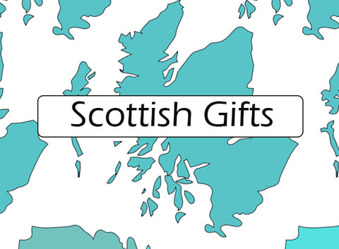 Scottish Gifts @ Papyrus