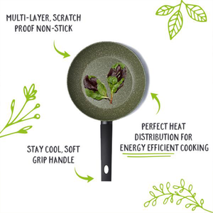 Eco Non-Stick Frying Pan - 20cm