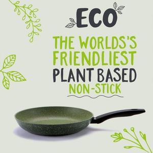 the pan and it's eco credentials