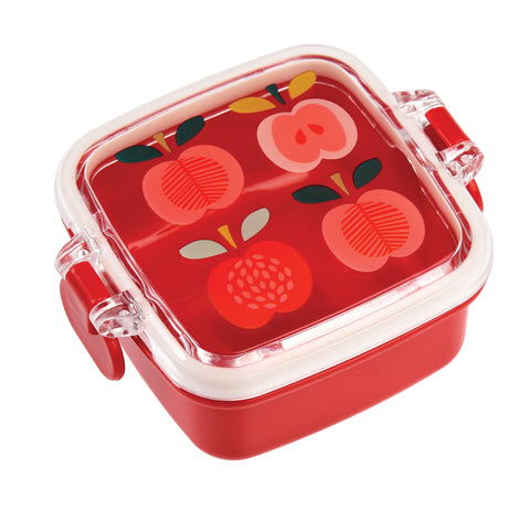 Mini Apple Snackpot
