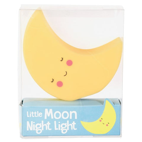 Moon Night Light Boxed