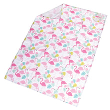 Load image into Gallery viewer, Flamingo Bay Cotton Tea Towel