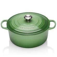 Load image into Gallery viewer, 28cm casserole dish green