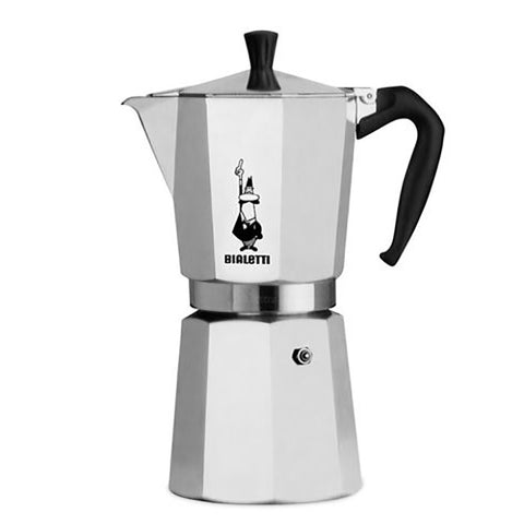 Moka Express 9 Cup Coffee Maker by Bialetti