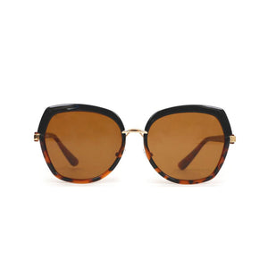 Powder Sunglasses 'Aubrey' Tortoiseshell