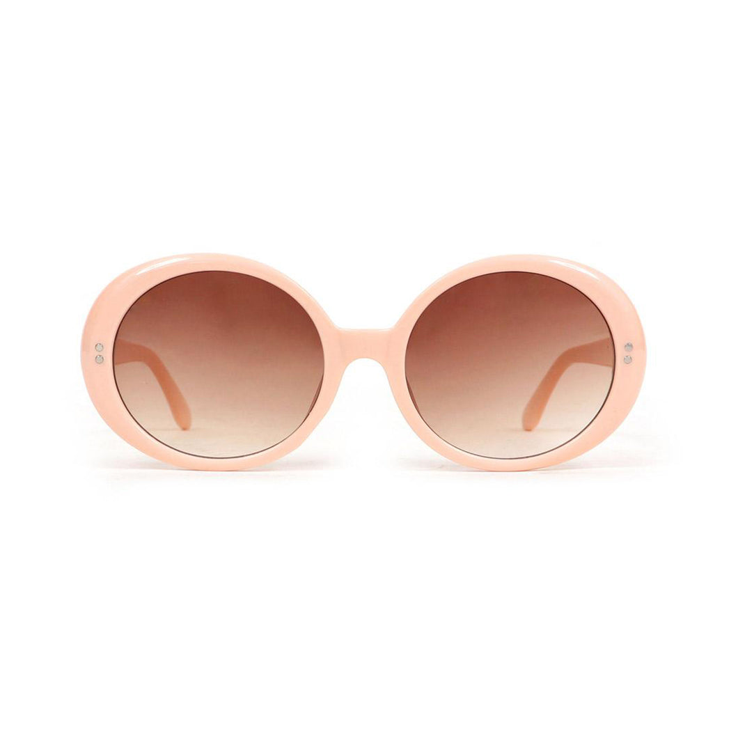 Powder Sunglasses Callie Pale Pink