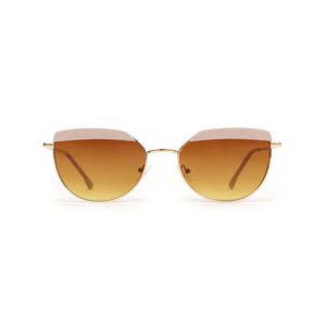Powder Sunglasses Carla Nude