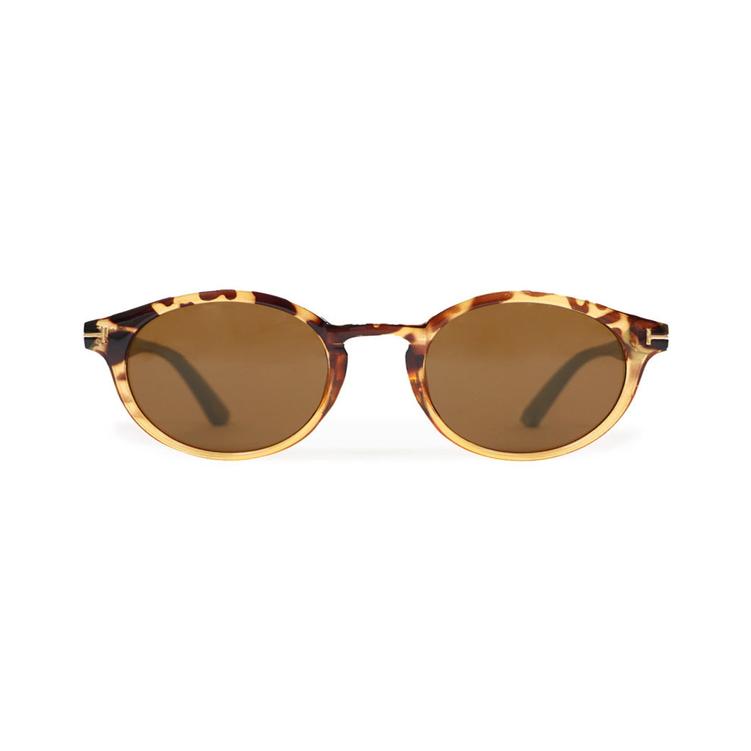 Powder Sunglasses Erin Olive