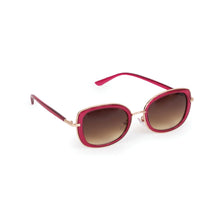 Load image into Gallery viewer, Powder Sunglasses Khloe Raspberry