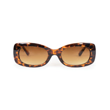 Load image into Gallery viewer, Powder Sunglasses Lucinda Tortoiseshell
