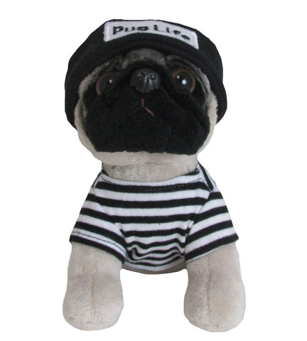 Doug the Pug 'Pug Life' Hat