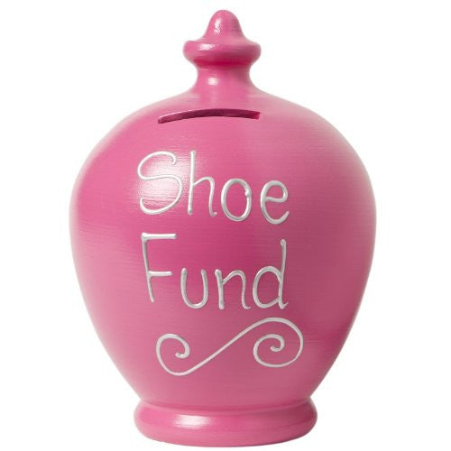 Shoe Fund Terramundi Money Pot