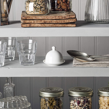 Load image into Gallery viewer, the dish sitting on a pantry shelf