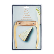 Load image into Gallery viewer, the cheese cutting wire in it's packaging