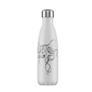 Chilly's Bottle Sealife Octopus 500ml