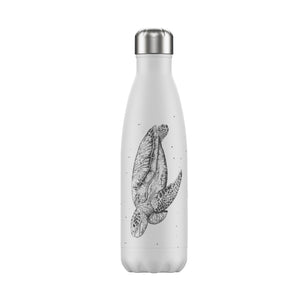 Chilly's Bottle Sealife Turtle 500ml