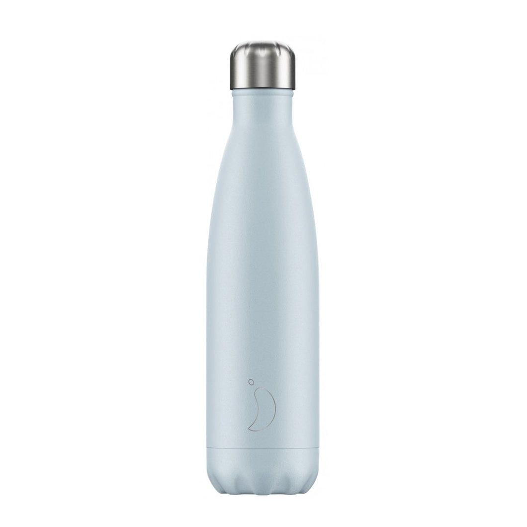 Chilly's Bottle Blush Blue 500ml