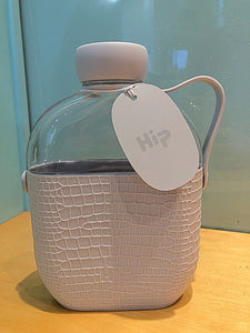 Hipp Water Bottle- Cloud
