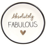 Absolutely Fabulous Ring Dish 1