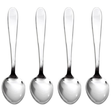 Load image into Gallery viewer, the four spoons displayed in a row