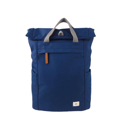 Roka Finchley A Medium Bag Indigo
