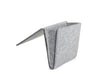 Grey Felt Handy Bedside Pocket