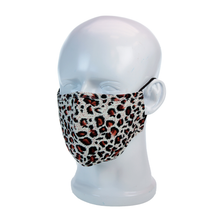 Load image into Gallery viewer, the mask being worn by a mannequin head