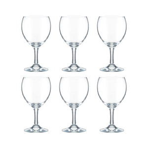 an image of the six glasses