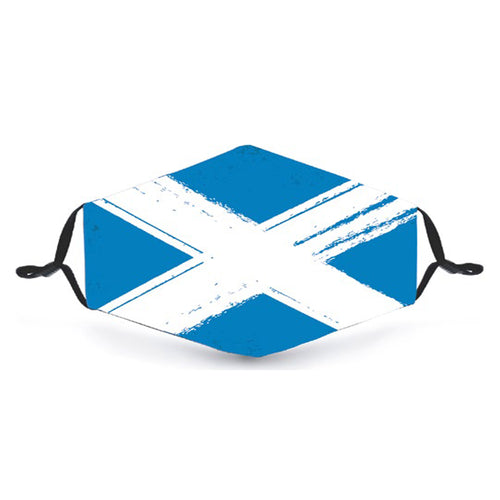 Scotland Face Mask
