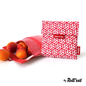 Snack'n'Go Reusable Snack Bag