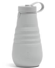 Load image into Gallery viewer, Stojo Bottle 20oz (568ml) Cashmere