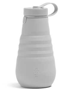 Stojo Bottle 20oz (568ml) Cashmere