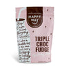 Ashy Bines Triple Choc Fudge Whey Protein Powder 500g