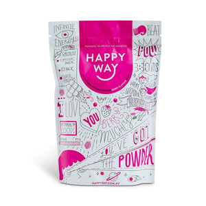 I love you Berry Much Whey Protein & Acai Berry Powder 500g