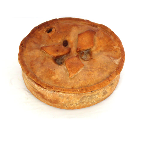 Large Pork Pie