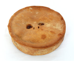 Large Beef Pie