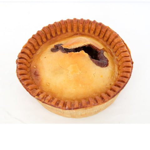 Steak & Cowheel Pie