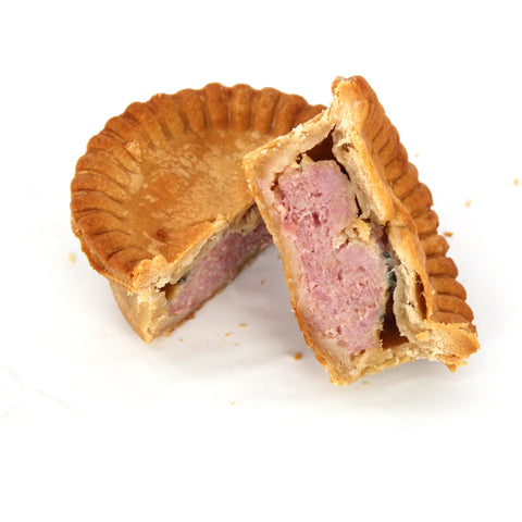 Pork & Stilton Pie