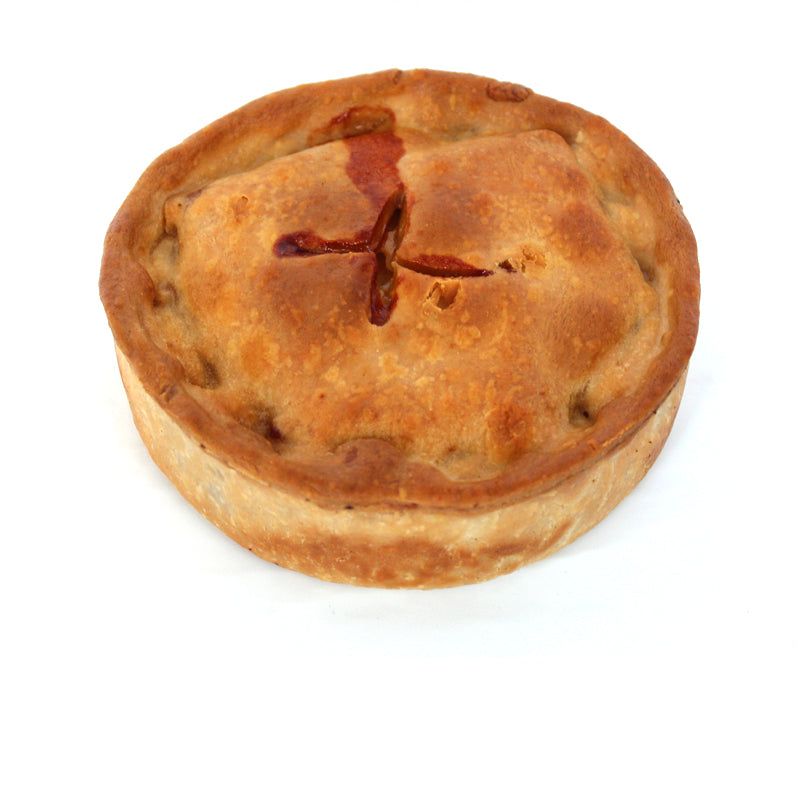 Large Pork & Stilton Pie