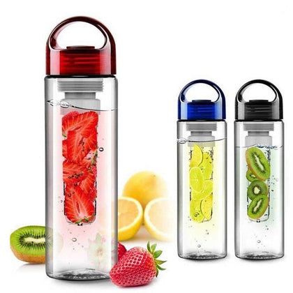 BOUTEILLE INFUSEUR FRUIT
