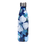 Bouteille Isotherme Motif Fleuri - 500ml | SimpleDrinking